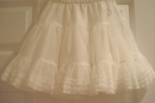 Repetto skirt