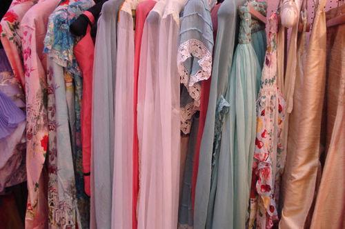 Portobello road_vintage clothes