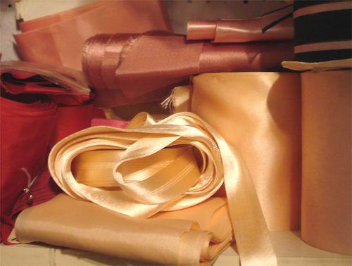 Alfies ribbon
