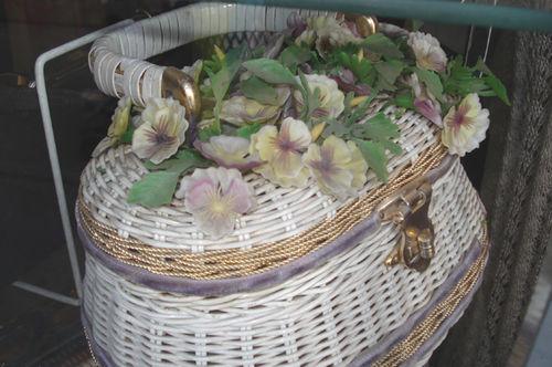 Alfies.flower baasket