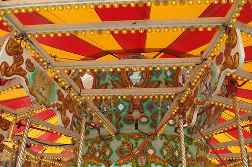 Brighton_carosel_ceiling