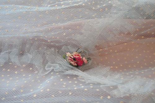 Prom dress_flowers