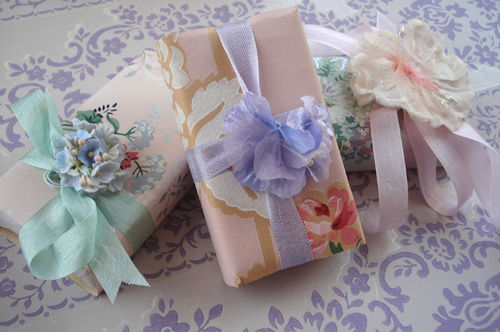 Hostess soaps_5