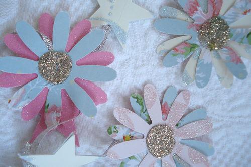 Paper garland_flowers