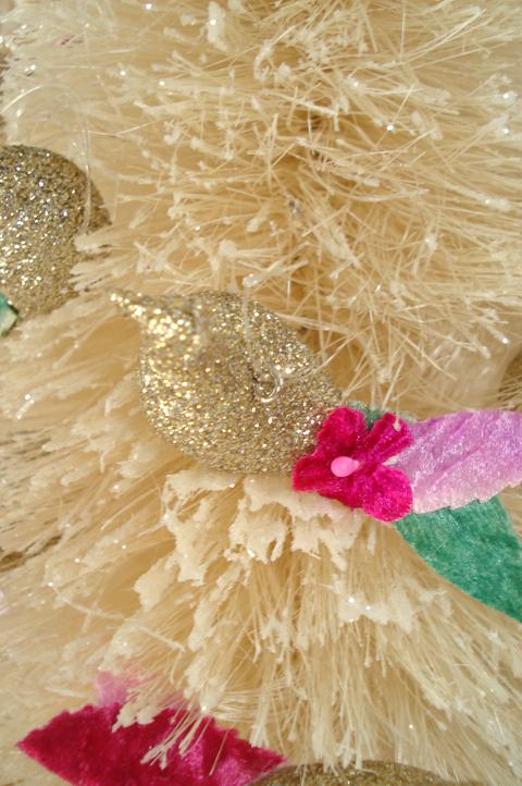Glitter bird_tree_5