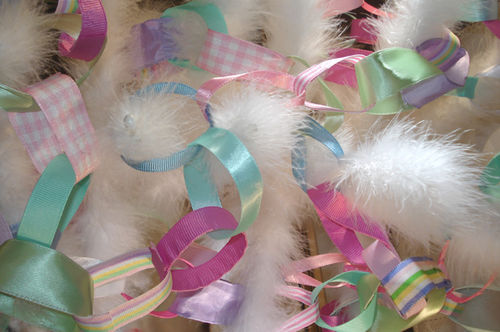Ribbon garland_tree_1