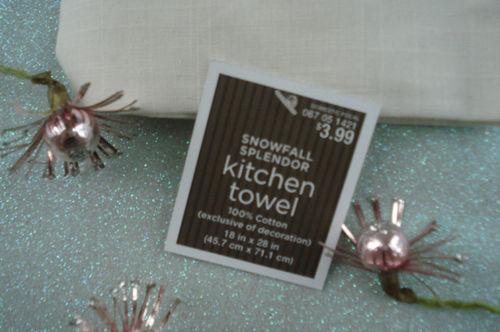 Tree tea towel_target tuesday_2