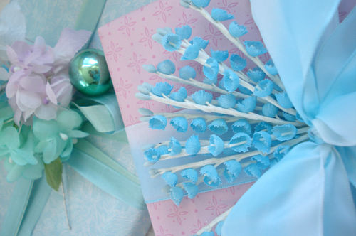 Gift wrapping_blog_lilly valley