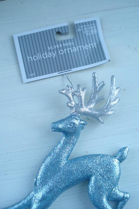 Target_reindeer Tag