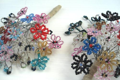 French beaded flowers_blog_4
