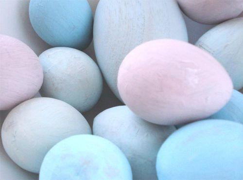 Paper easter eggs_1