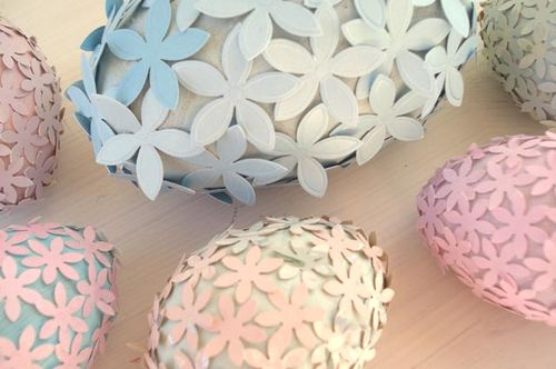 Paper easter eggs_8
