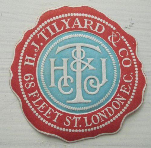 Vintage labels_6
