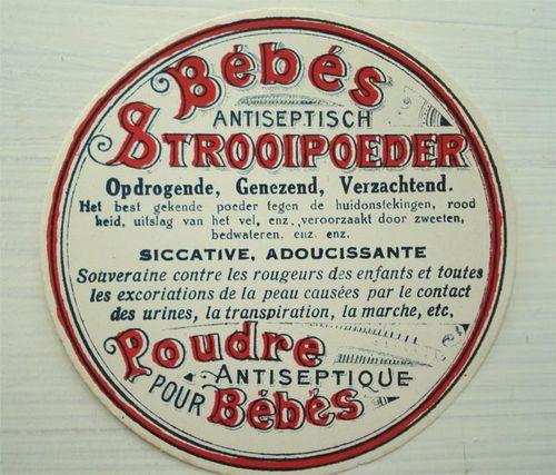 Vintage labels_15