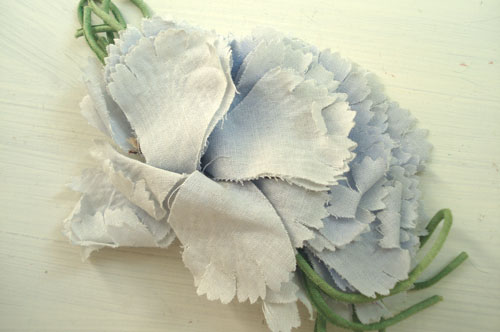 Brimfield finds_millinery flowers_10
