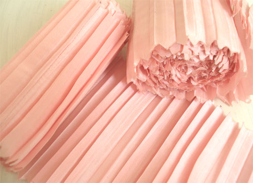 Brimfield finds_pink ribbon_1
