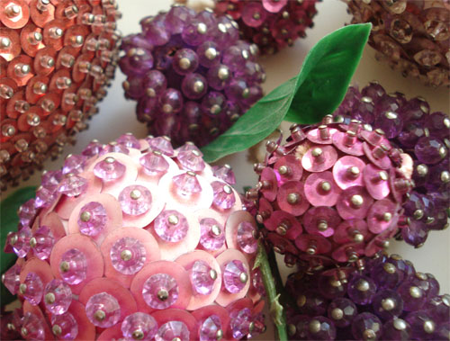 Sequin fruit_10