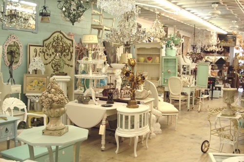 Such Pretty Things Shabby Shop By The Sea