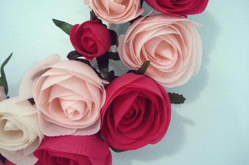 Rose wreath_3