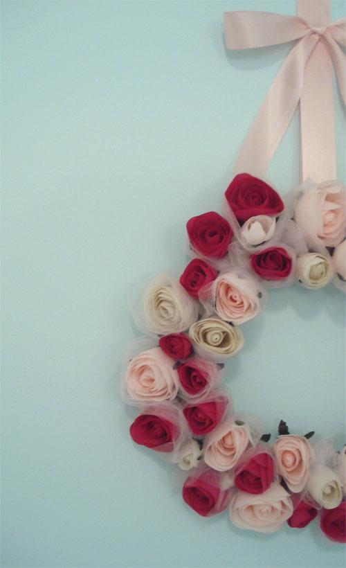 Rose wreath_9