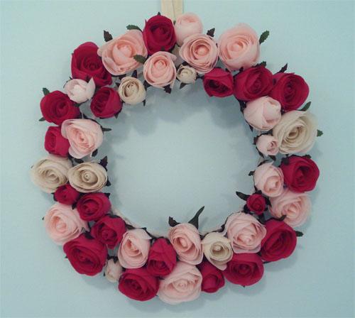 Rose wreath_2