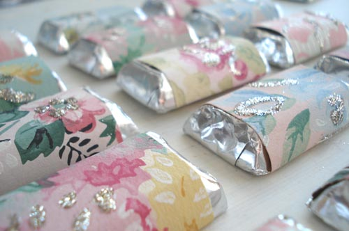 Mini chocolate bars favors_6