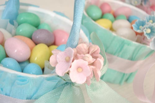 Such Pretty Things: Party Ideas, Decor & Favors