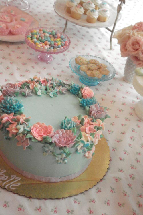 Such Pretty Things The Tea Party Part I
