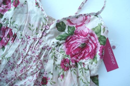 Floral top_1
