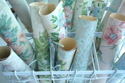 Wallpaper basket_9