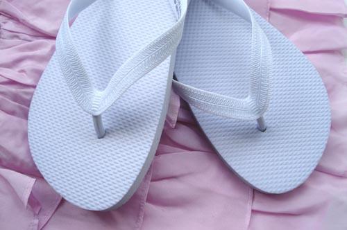 Jewel flips flops_1