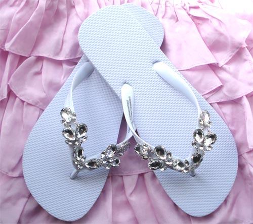 Jewel flip flops_7