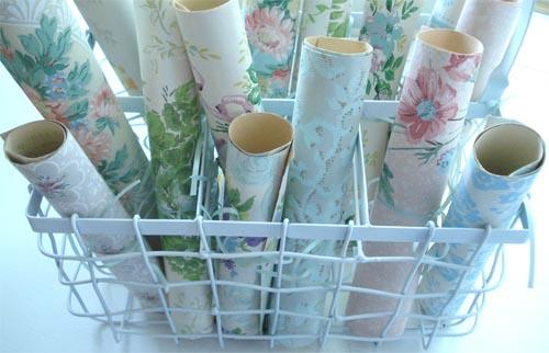 Wallpaper basket_5