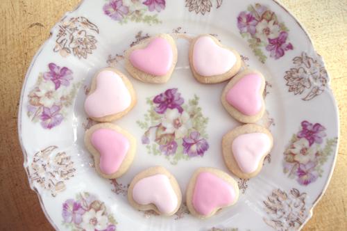 Heart cookies_2