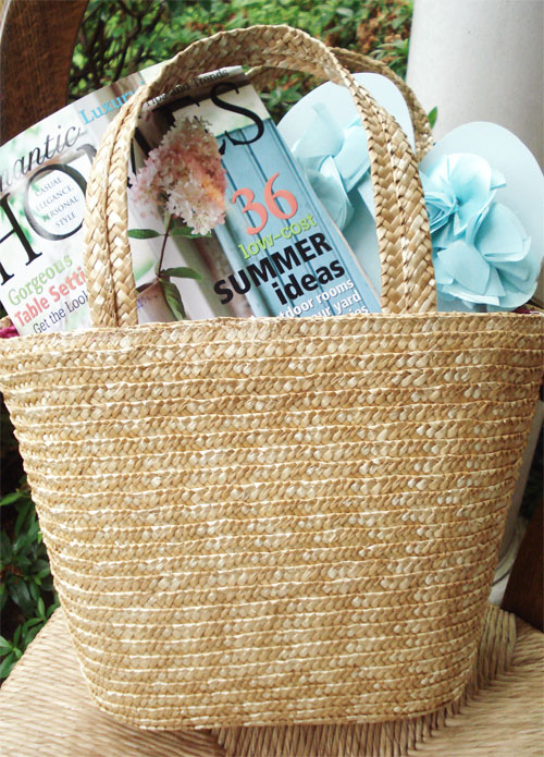 Straw tote_1