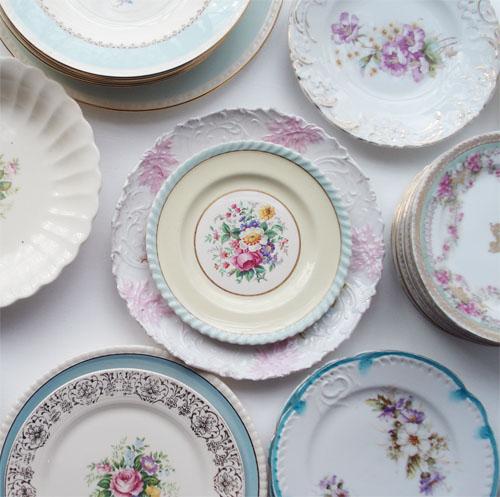 Vintage plates_4