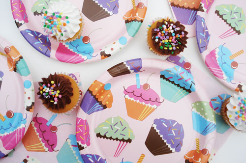 Cupcake plates_6