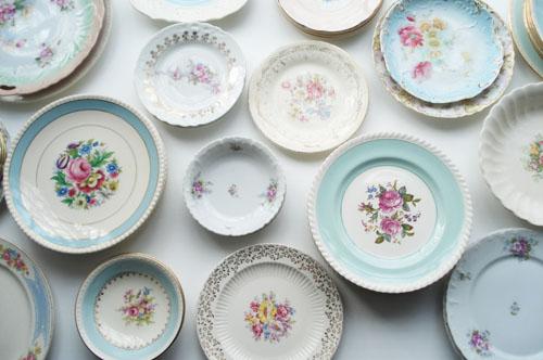 Vintage plates_5