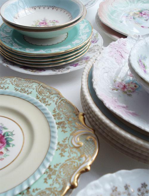 Vintage plates_2