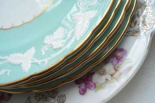 Vintage plates_6