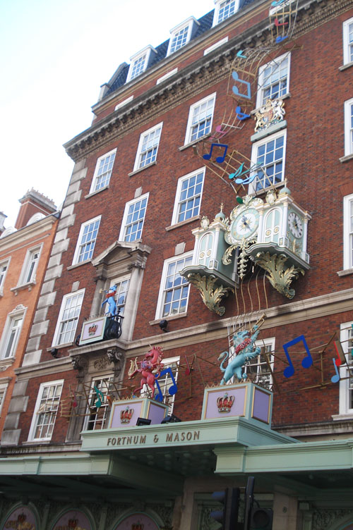 Fortnum and mason_london_1
