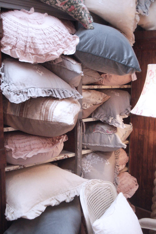 Shabby chic_pillows