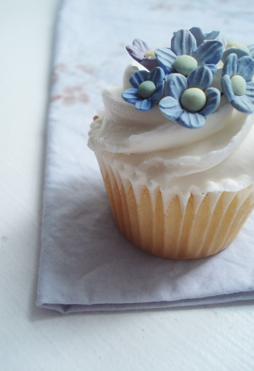 Forget me not cupcakes_1