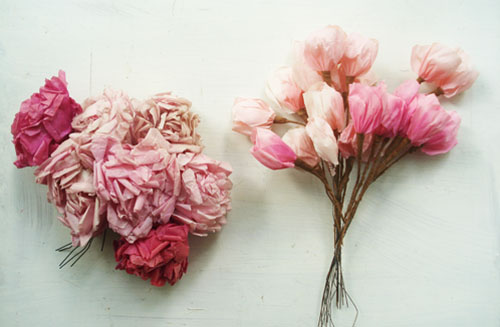 Paper flowers_2