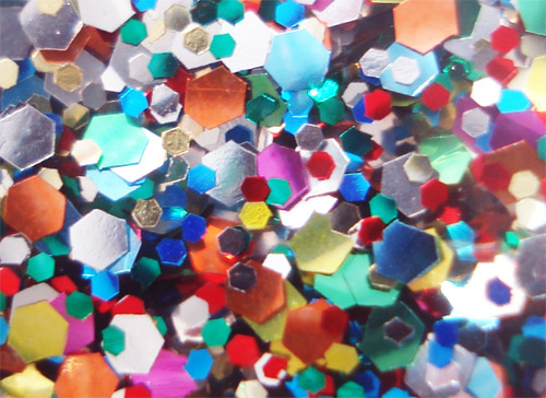 Glitter polish_4