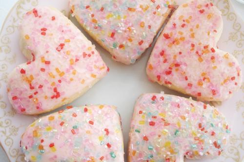 Valentine heart cookies_2012_4