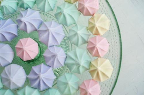 Green cake plate_4