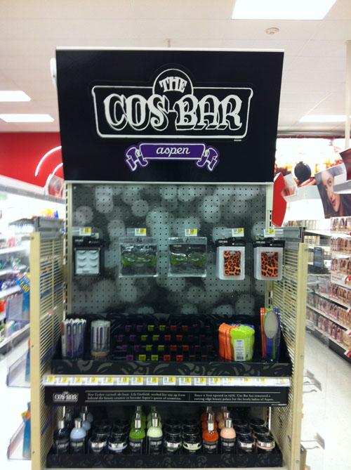 Target_cos bar