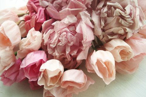 Paper flowers_5