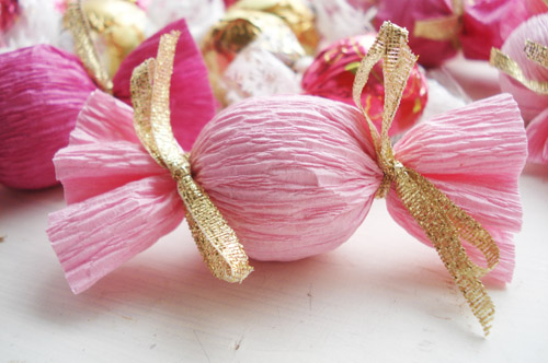 Wrapped valentine candy_4